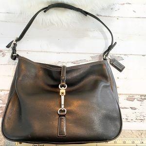 Coach hobo purse